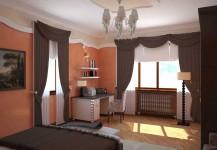 Спальня детская 1