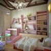 Спальня детская 2